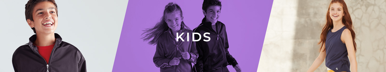 Kids Activewear