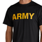 Soffe Adult Army Short Sleeve Tee  army